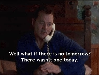 Find the best groundhog day movie quotes and sayings on picturequotes