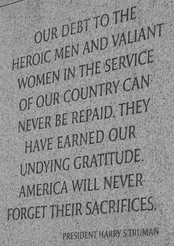 Memorial Quote 1 Picture Quote #1