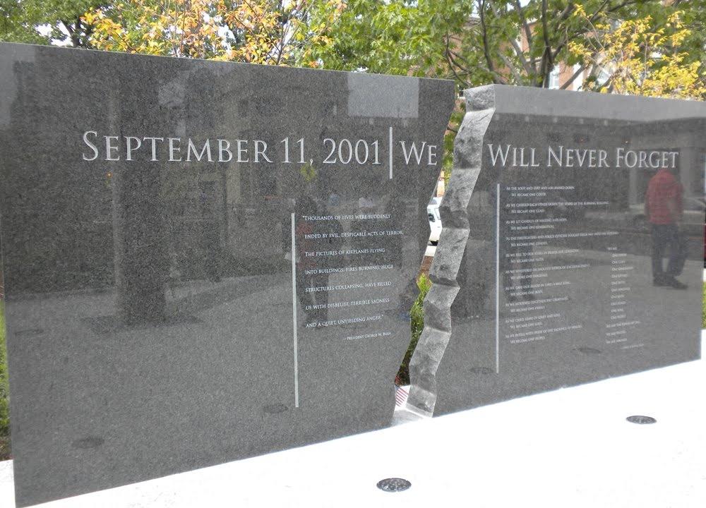 9 11 Memorial Quote 1 Picture Quote #1