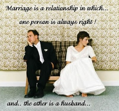 Funny Wedding Quote 2 Picture Quote #1