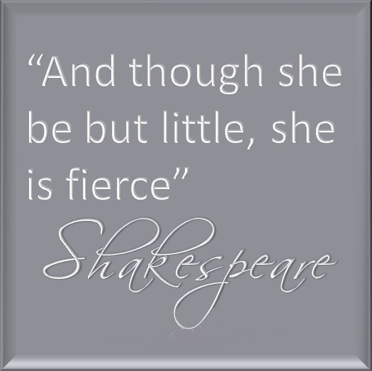 Women Empowerment Quote 1 Picture Quote #1