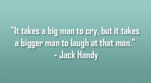 Jack Handy Quote 9 Picture Quote #1
