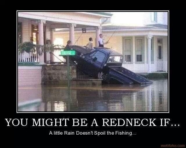 You Might Be A Redneck If Jokes