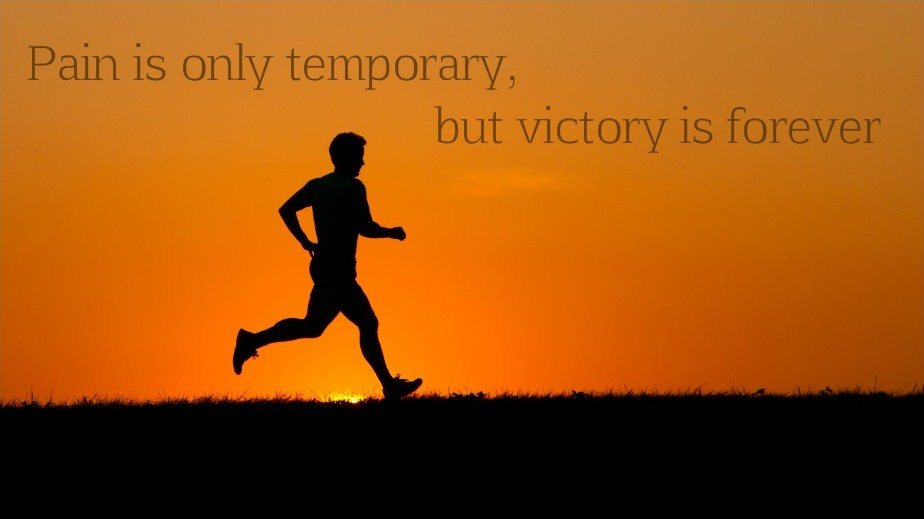 Victory Quote 4 Picture Quote #1