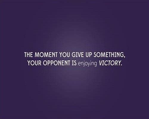 Victory Quote 5 Picture Quote #1