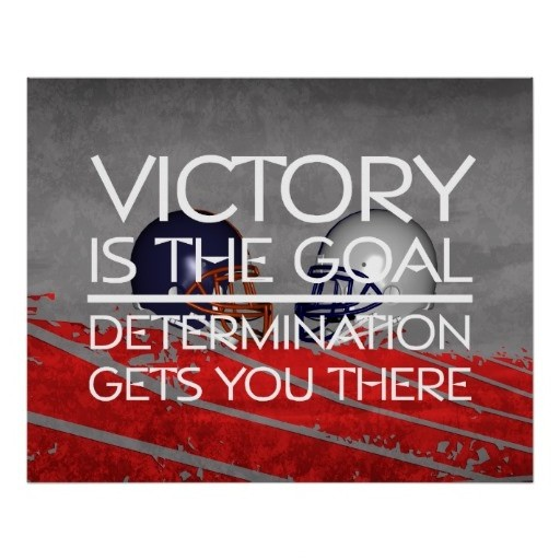 Victory Quote 12 Picture Quote #1