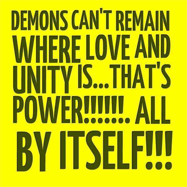 Unity Quote 1 Picture Quote #1