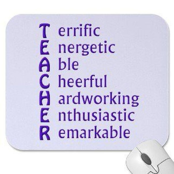 Teacher Appreciation Quote 1 Picture Quote #1