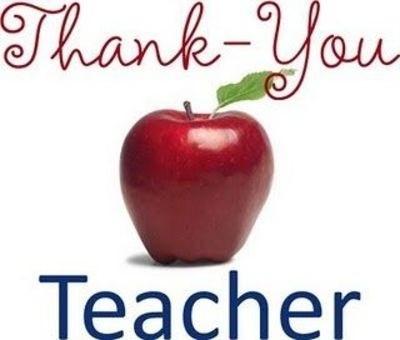 Teacher Appreciation Quote 6 Picture Quote #1