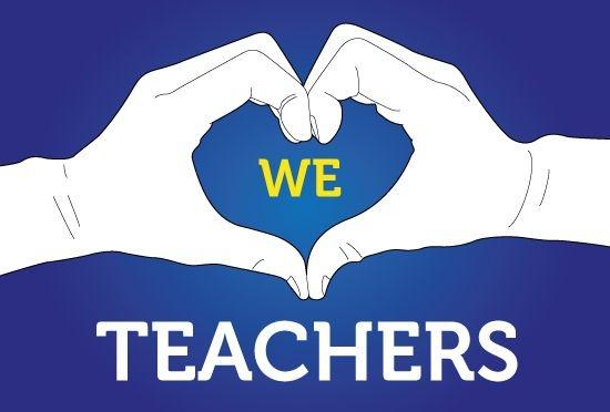 Teacher Appreciation Quote 11 Picture Quote #1
