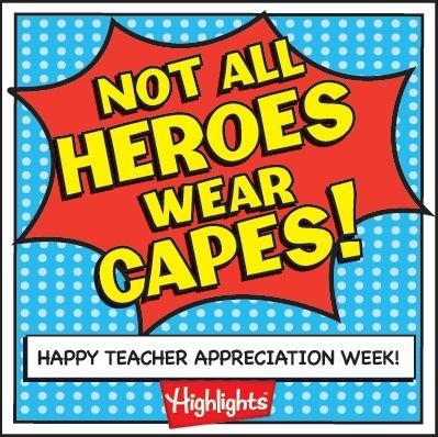 Teacher Appreciation Quote 19 Picture Quote #1