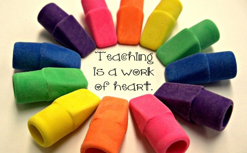 Teacher Appreciation Quote | Quote Number 608608 | Picture Quotes