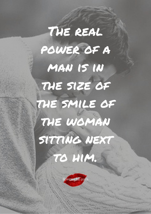 Real Man Quote 8 Picture Quote #1