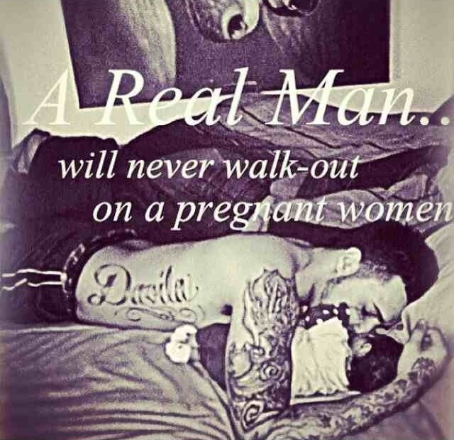 Real Man Quote 10 Picture Quote #1
