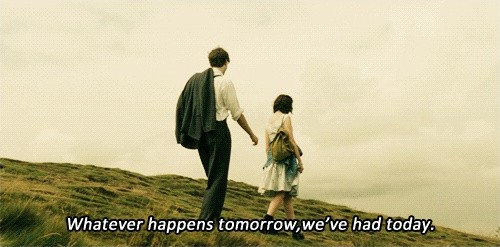 One Day Movie Quote 1 Picture Quote #1