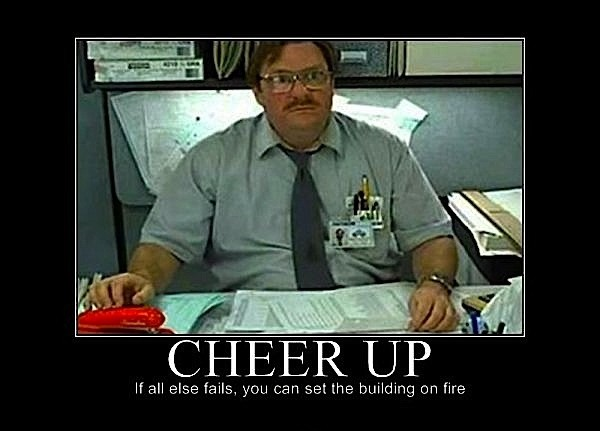 Office Quote 1 Picture Quote #1