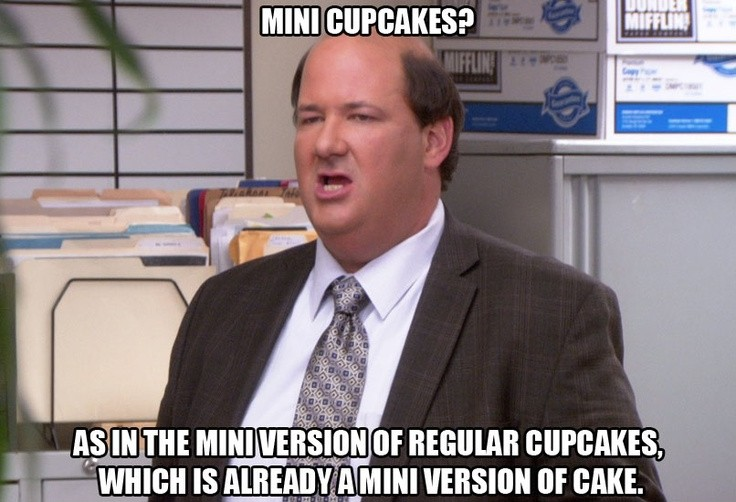 Kevin The Office Quote 2 Picture Quote #1
