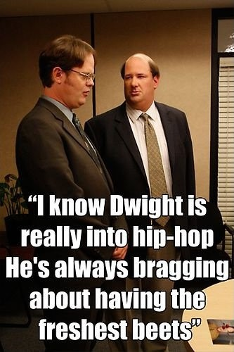 Kevin The Office Quote 6 Picture Quote #1