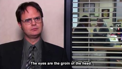The Office Quote 1 Picture Quote #1
