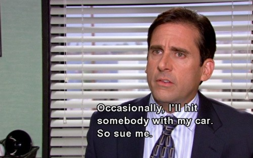 The Office Quote 4 Picture Quote #1