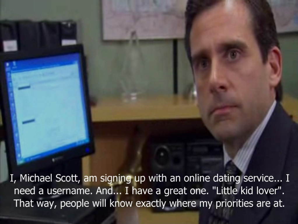 The Office Quote Michael 1 Picture Quote #1