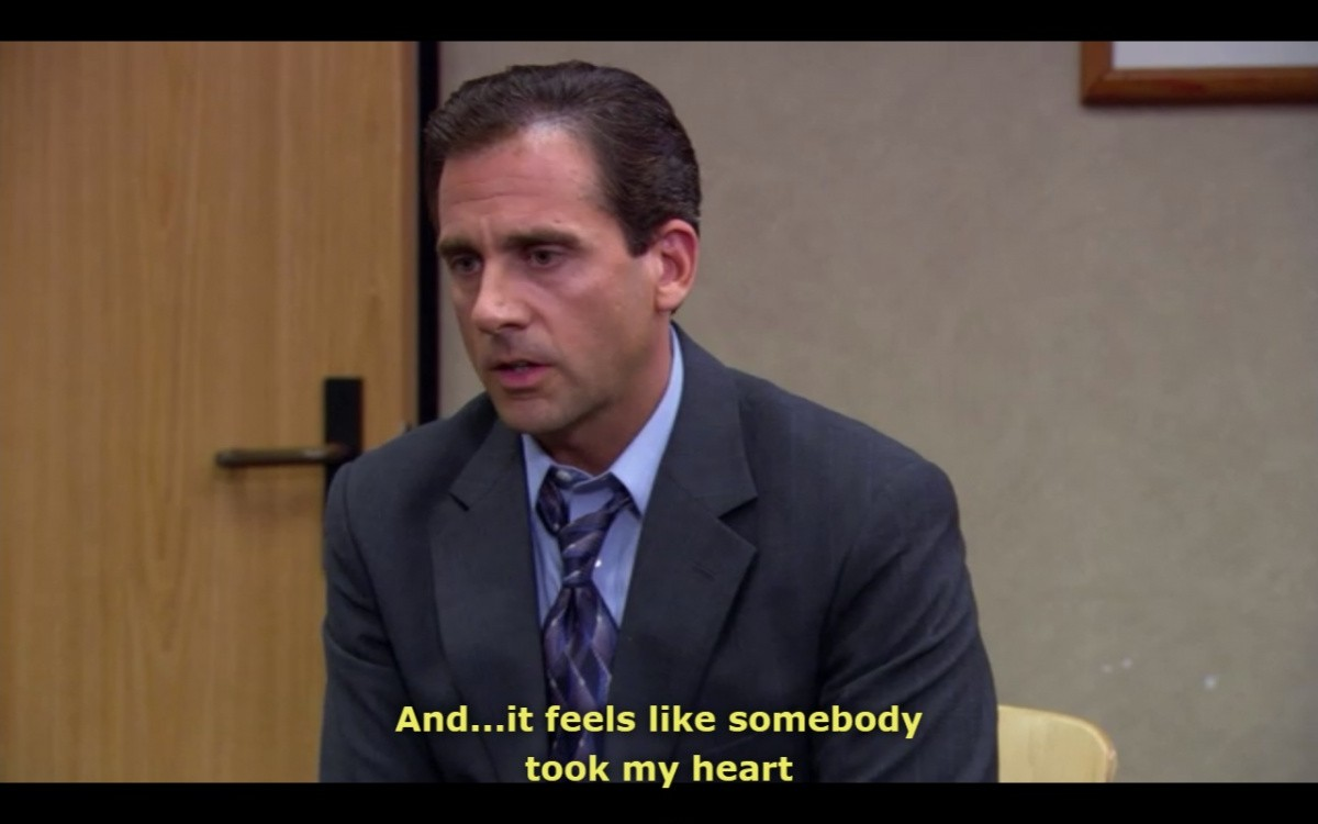 Steve Carell The Office Quote | Quote Number 608909