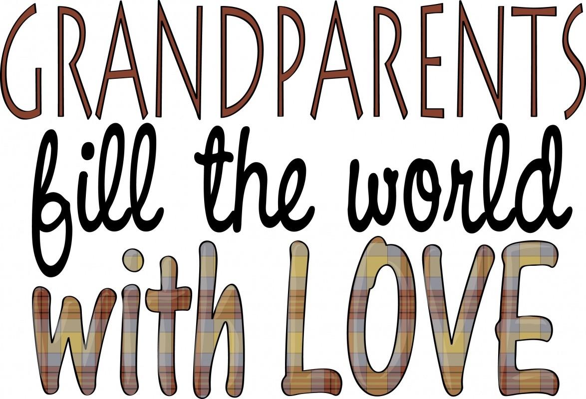 Grandparent Quotes & Sayings | Grandparent Picture Quotes