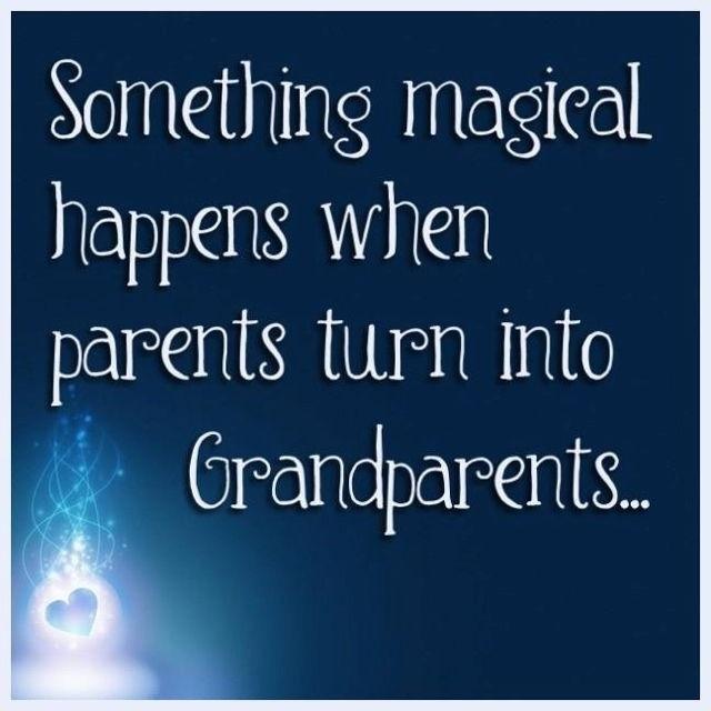 New Grandparents Quote 3 Picture Quote #1