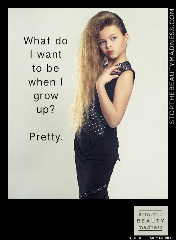 What do I want to be when I grow up? Pretty Picture Quote #1