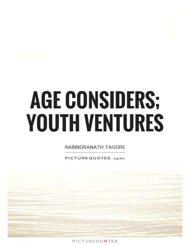 age considers youth ventures Rabindranath tagore's the crescent moon: age considers youth ventures: amazonca: rabindranath tagore: books.