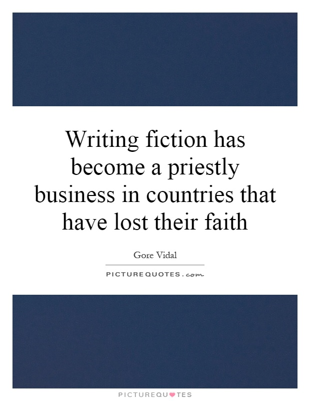 Quotation business writing