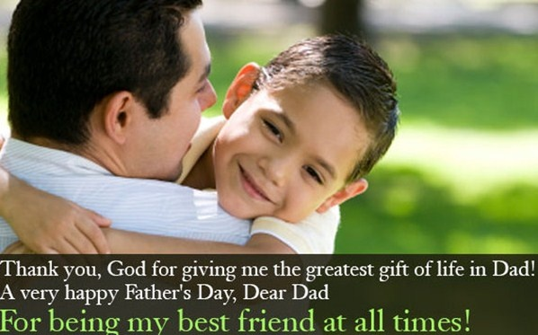 Father And Son Quote 11 Picture Quote #1