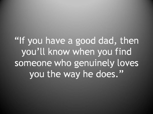 Father And Son Quote 15 Picture Quote #1