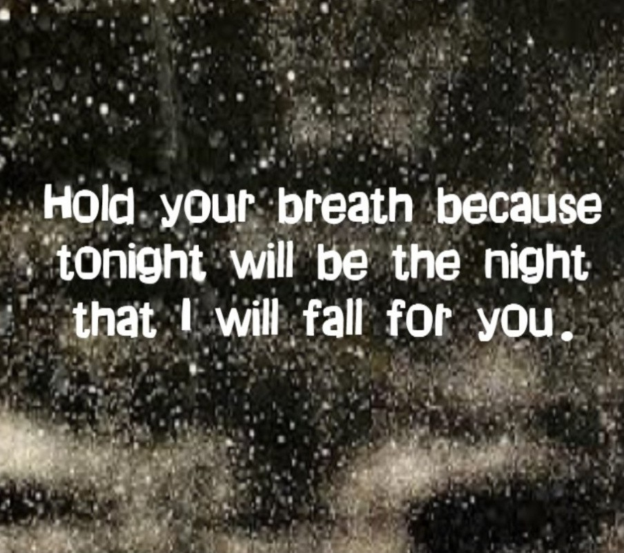 Falling For You Quote 3 Picture Quote #1