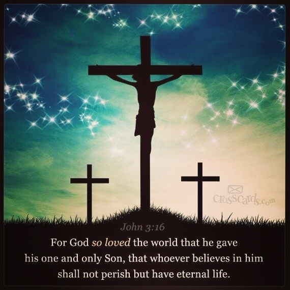 Good Friday Picture Quotes: Christian Good Friday Quote