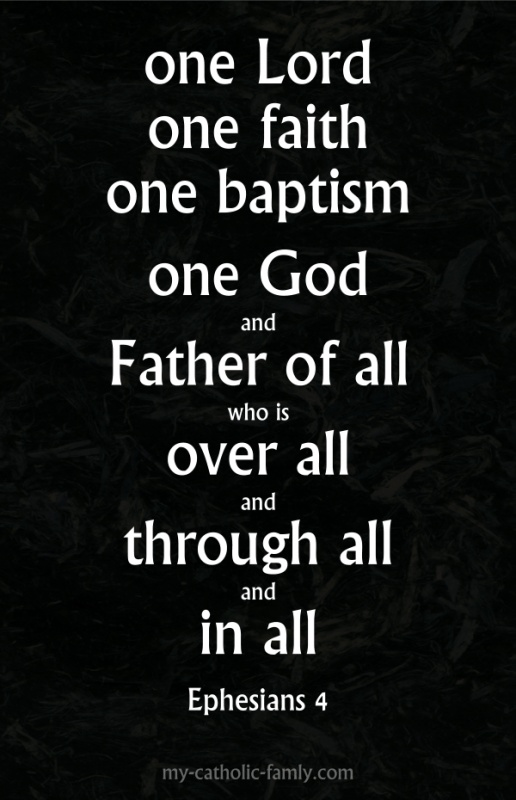 Baptism Quote 12 Picture Quote #1