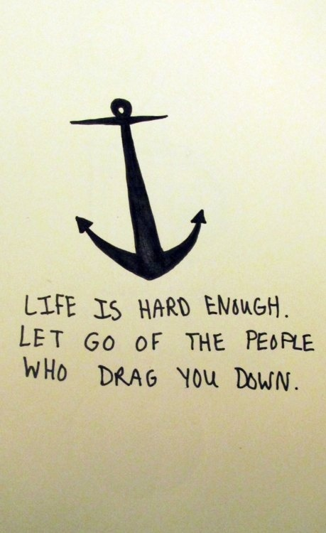 Life Is Hard Quote 4 Picture Quote #1
