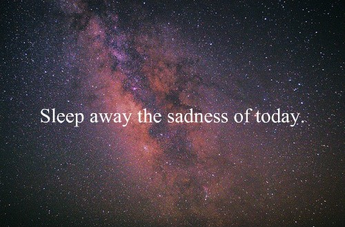 Feeling Sad Quote 2 Picture Quote #1