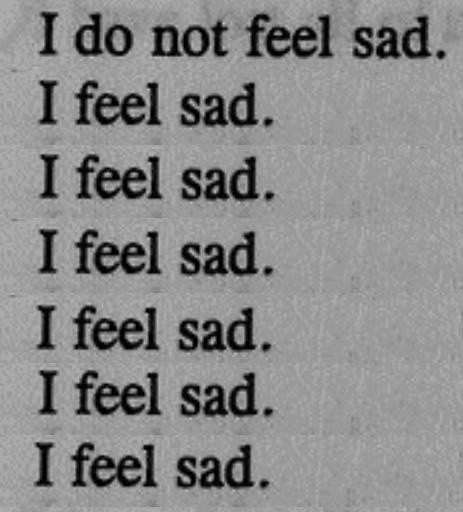 Saying Quotes About Sadness: Feeling Sad Quotes & Sayings