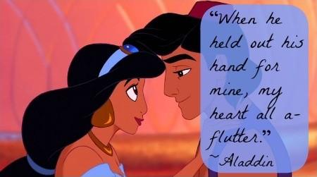 Disney Love Quote 2 Picture Quote #1