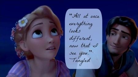 Disney Love Quote 3 Picture Quote #1