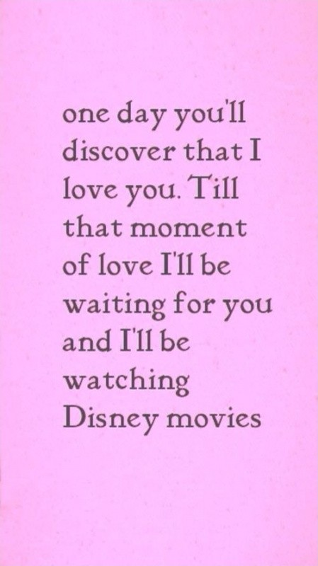 Disney Love Quote 5 Picture Quote #1