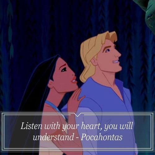 Disney Love Quote 7 Picture Quote #1