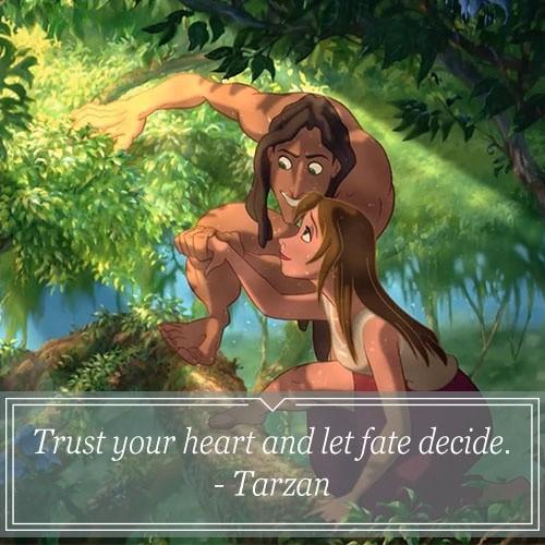 Disney Love Quote 10 Picture Quote #1