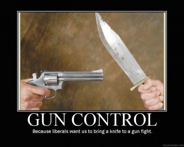 Gun Quote 5 Picture Quote #1