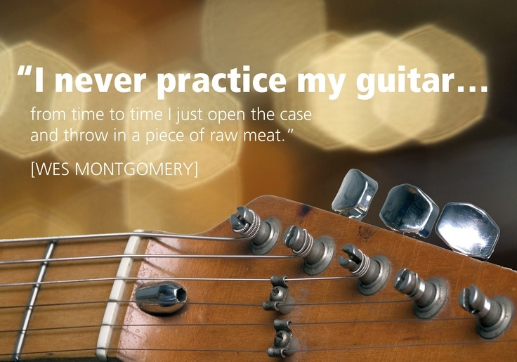 Guitar Quote 4 Picture Quote #1