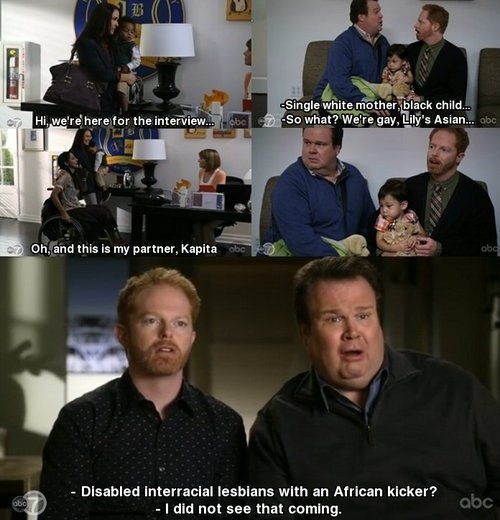 Modern Family Quote 2 Picture Quote #1