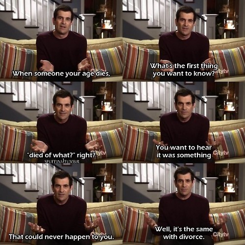 Modern Family Quote 4 Picture Quote #1