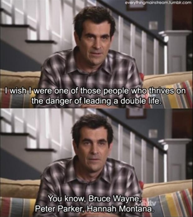 Modern Family Quote 5 Picture Quote #1