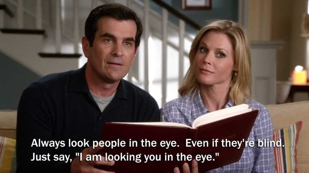 Modern Family Quote 7 Picture Quote #1